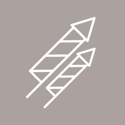 Logo del gruppo di Armi ed Esplosivi