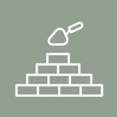 Logo del gruppo di Materiali da costruzione