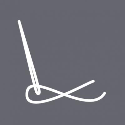 Logo del gruppo di Cucito