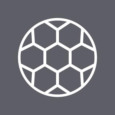 Logo del gruppo di Giochi e sport